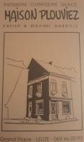 Maison Plouviez